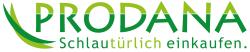 Logo Prodana